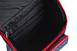 Рюкзак каркасний H-11 Cambridge, 33.5*26*13.5, фото 5