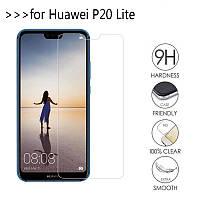 Защитное стекло Glass для Huawei P20 Lite