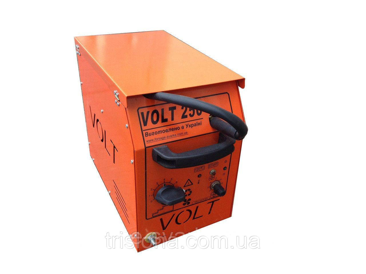 Сварочный полуавтомат «VOLT 250» Forsage