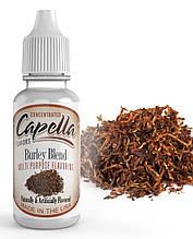 Capella Flavor Burley Blend (Табак Берли) 5мл