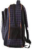 Рюкзак школьный S-22  Oxford, 37*29*11, фото 3