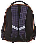 Рюкзак школьный S-22  Oxford, 37*29*11, фото 4