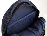 Рюкзак школьный S-22  Oxford, 37*29*11, фото 5