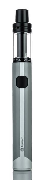 Joyetech eGo AIO Eco Kit - Электронная сигарета. Оригинал Grey