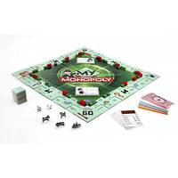 Моя Монополия, на русском языке, Monopoly. Hasbro