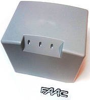 Крышка корпуса привода FAAC 740/741, фото 1