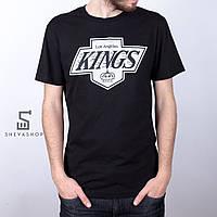 Футболка мужская Liberty - LA Kings, черная