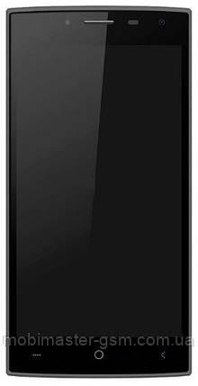 LCD модуль в рамке Bravis Bright A501 черный, фото 2