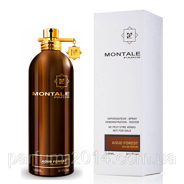 Montale Aoud Forest tester  (реплика)