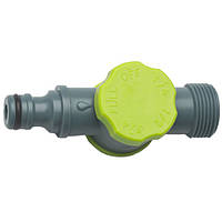 Регулятор расхода воды Rehau