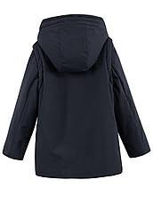 Детская демисезонная куртка жилетка на мальчика, р.140, фото 3