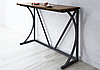 Каркас для барного стола из металла, фото 4