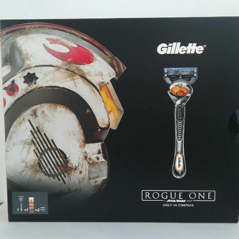 Набор для бритья мужской Gillette Fusion Flexball Станок + 2 Fusion кассеты + Fusion гель 75 мл