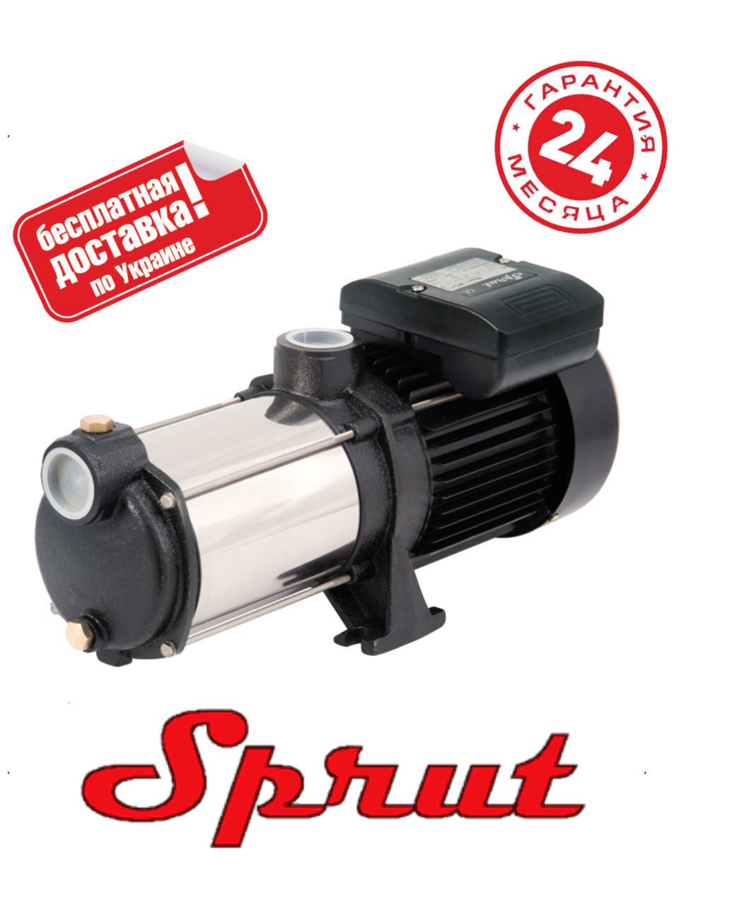 Насос многоступенчатый Sprut  MRS-H 4