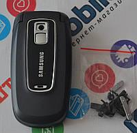 Корпус для телефона Samsung X650 в сборе (Качество ААА) (Черный) Распродажа! dcc0ba18bc9c3