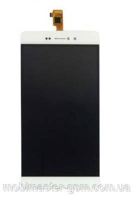LCD модуль Bravis Joy A505 белый, фото 2