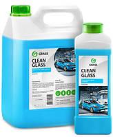 Очиститель стекол Clean Glass (бытовой) 1 кг Grass