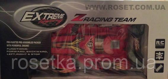 Детская машинка на радиоуправлении Extreme Racing - просто отличный подарок