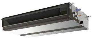 Канальний, внутрішній блок Mitsubishi Electric PEAD-RP100JAQ
