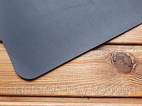Искусственная кожа Флотар Италия цвет темно-синий