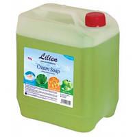 "Крем-мыло для рук ""Lilien"" Aloe Vera 5000 мл"
