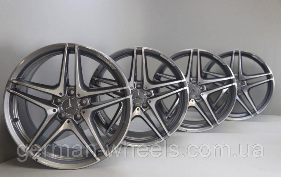 """Диски 19"""" Mercedes-Benz AMG C -Klass W205,C205,S205"""
