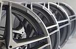"Диски 19"" Mercedes-Benz AMG C -Klass W205,C205,S205, фото 2"