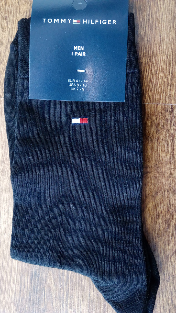 "Мужские высокие носки в стиле""Tommy"",41-44,Турция,оригинал"