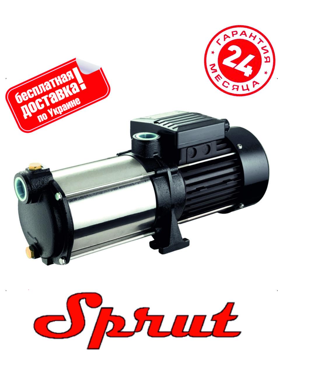 Насос многоступенчатый Sprut  MRS-S 4