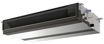 Канальный внутренний блок Mitsubishi Electric PEAD-RP125JAQ