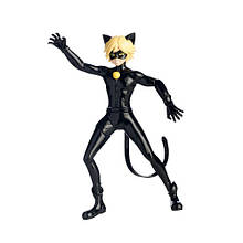 Лялька-хлопчик Леді Баг і Супер Кіт Котоклизм