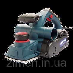 Рубанок электрический ЗРП-1500 профи