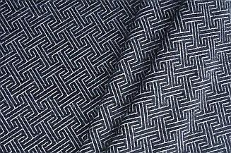 Maribel - Мебельная ткань с квест-паттерном