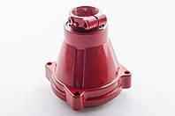 Редуктор верхний квадрат 7х7 (28 мм) для мотокос серии 40 - 51 см, куб