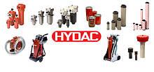 Фильтры и фильтроэлементы HYDAC