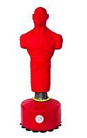 Тренажер для бокса Box Men (180 см,силикон)