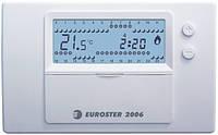 Теплый пол. Терморегулятор Euroster 2006