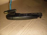 Ручка двери наружная задняя праваяLexusRX2003-2009