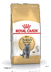 Сухой корм для кошек Royal Canin British Shorthair   400гр