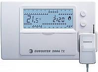 Теплый пол. Терморегулятор Euroster 2006TX