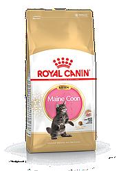 Сухой корм для кошек Royal Canin Maincoon kitten   2 кг