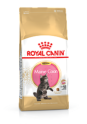 Сухой корм для кошек Royal Canin Maincoon kitten   400гр