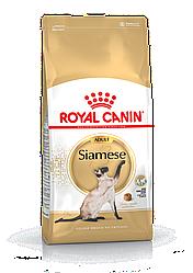 Сухой корм для кошек Royal Canin Siamese 38  10кг