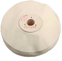 Щётка коттоновая IEXI Standart Cotton 75x250 на СОМ