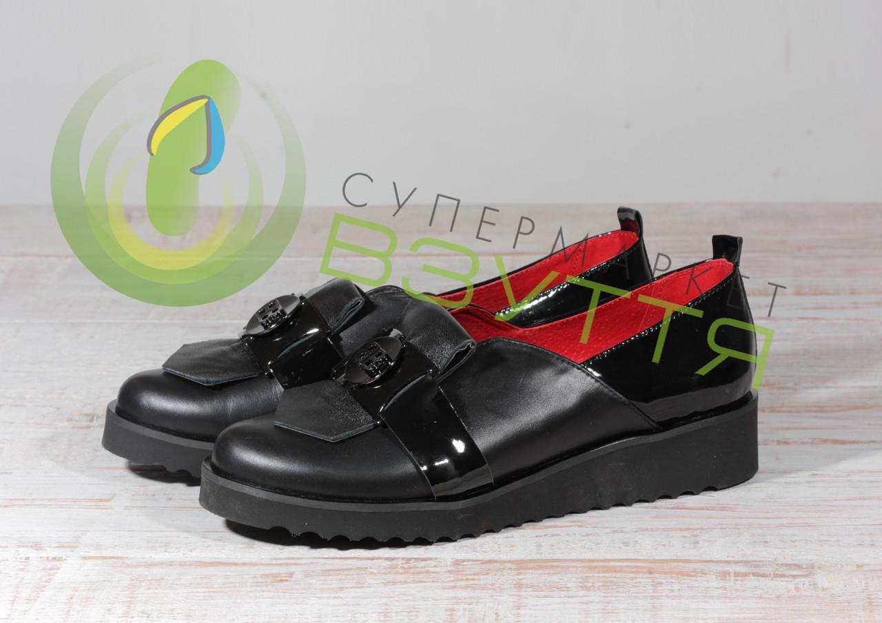 a279e6ea87711b Кожаные лаковые женские туфли Marko Rossi 652 37,39 размеры: продажа ...