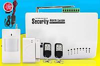Беспроводная GSM сигнализация Стандарт
