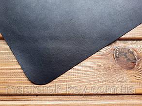 Кожа искусственная Tayfun 1.4мм Италия цвет черный