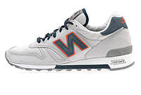 Мужские кроссовки New Balance 1300 Gray/Orange