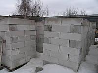 Купянский газобетон, газоблок, пеноблок, пенобетон в Київська область