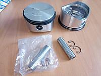 РМК компрессора (поршень+кольца+пальцы 2шт.компл.рем +0.25 D=86.25mm) 42549148